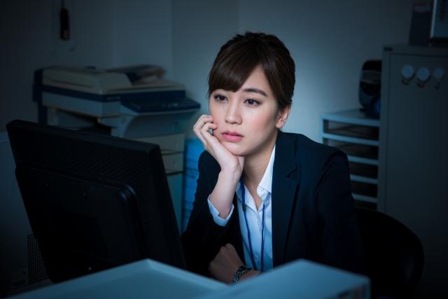 育休明け時短勤務の現実