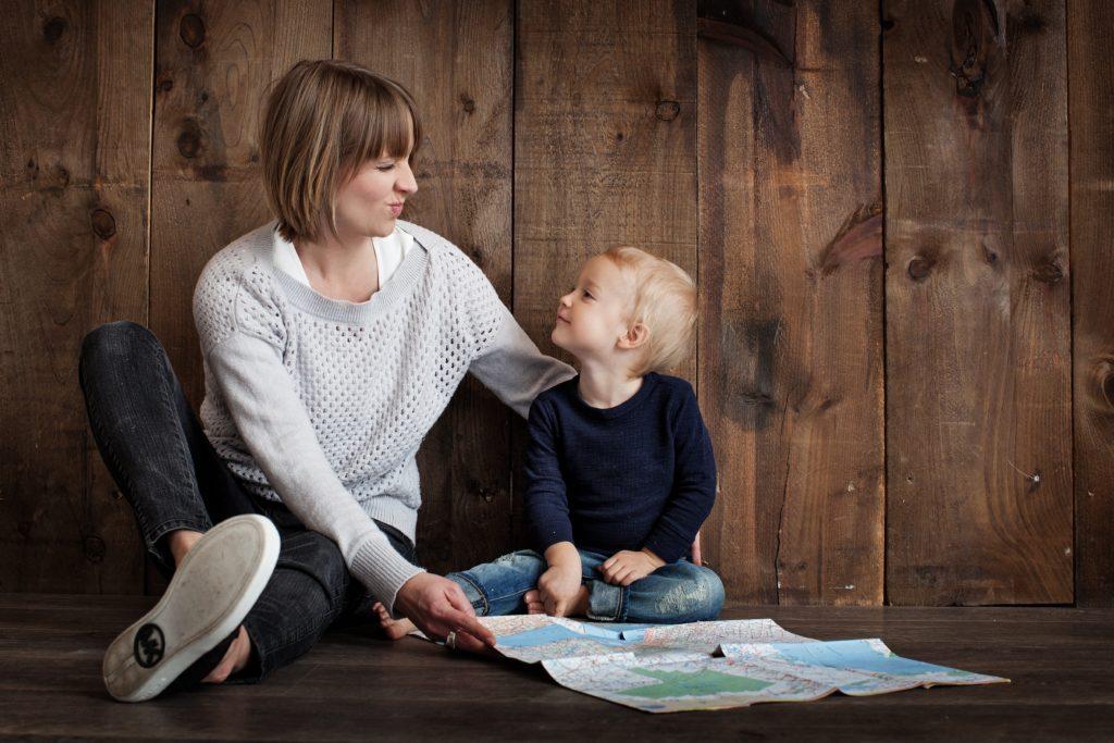 子持ちママの転職のタイミング