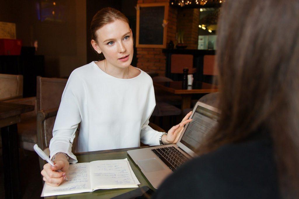 私の会社は働きやすい職場になる?